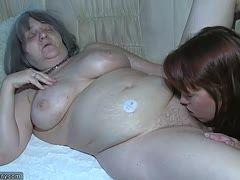 Dreier mit oma