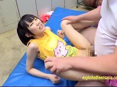 Sexy Thai braucht es hardcore
