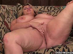 Solofick der fetten Hausfrau